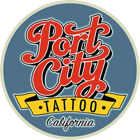 Port City Tattoo